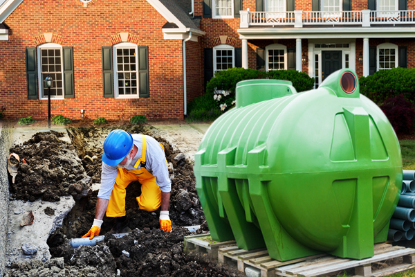 Installing A Septic Tank In Albany GA, Septic Tank Install Albany GA, Septic Tank Installation Albany GA, Septic System Install Albany GA, Septic System Installation Albany GA